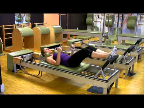 The Benefits of a Pilates Reformer