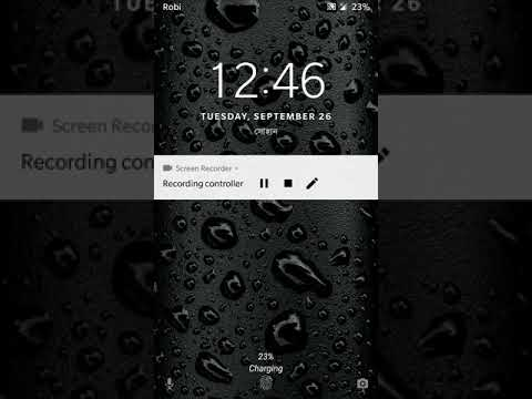 OnePlus 3T new Dash Charge icon pop up while charging!