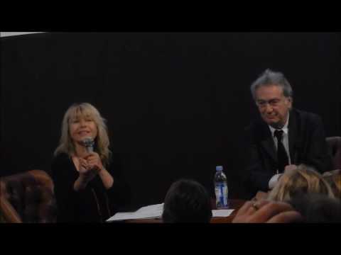 Florence Foster Jenkins : Rencontre avec Stephen Frears