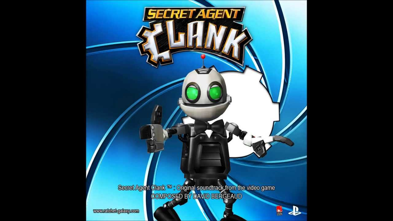 Secret agent clank psp iso free download.