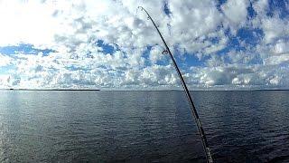 Такой может быть рыбалка в Карелии. Часть 1(, 2016-10-05T14:50:19.000Z)