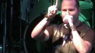 Beyond Fear - Live In Springfield (2005) [2 Cam Mix! Great Sound!] - Rare Full Show!