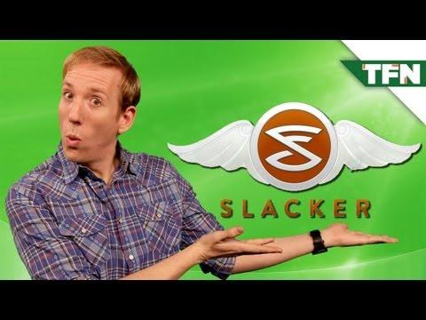 Slacker Takes on Pandora & Spotify! Mp3
