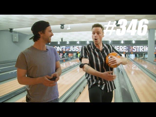 #346: Bowlen met Schokband [OPDRACHT]