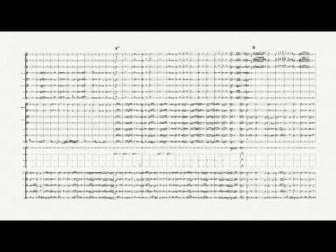 1ª sinfonía (4º Movimiento), Juan Linares Quevedo