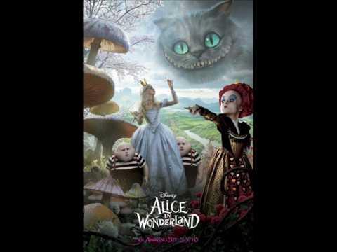 Avril Lavigne  Alice Underground