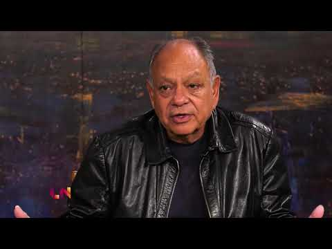 Cheech Marin: the World's Leading Chicano Street Art Collector | LatiNation
