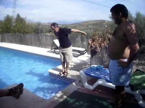 Pepito piscina youtube for Pepito piscina