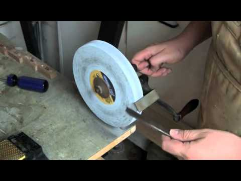 Rww 139 Hand Cranked Grinding Youtube