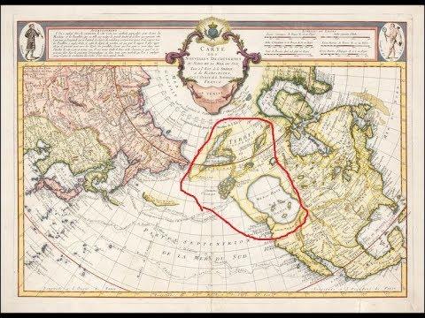 Powódź z 1645 roku i jej konsekwencje w Ameryce Północnej.