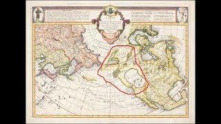 Потоп 1645 года, и его последствия в Северной Америке.