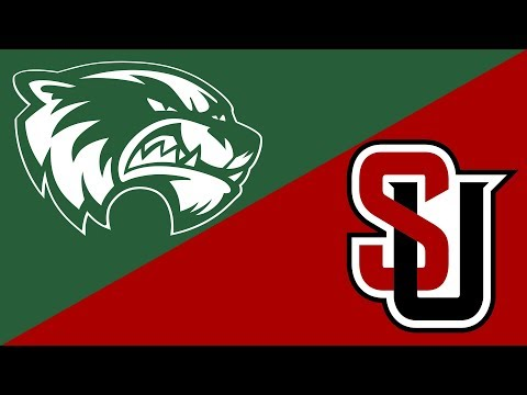 Seattle U At Utah Valley, Volleyball