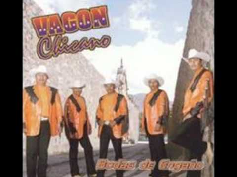 Vagon Chicano - Yo Si Me Enamore