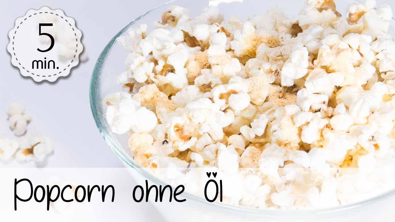 popcorn selber machen ohne l und ohne mikrowelle popcorn ohne fett zubereiten. Black Bedroom Furniture Sets. Home Design Ideas