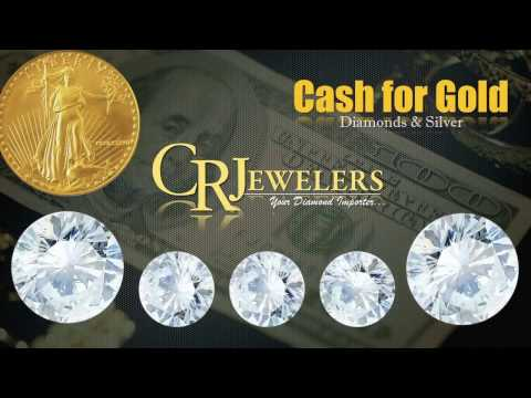 Cash for Gold & Diamonds