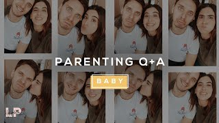 ANSWERING YOUR QUESTIONS ON PARENTING | Lily Pebbles