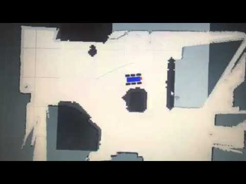 Move_base Rotation Problem