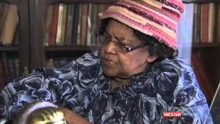 SA literary icon turns 80
