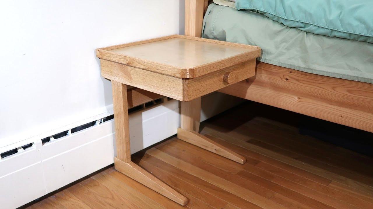 Building nightstands
