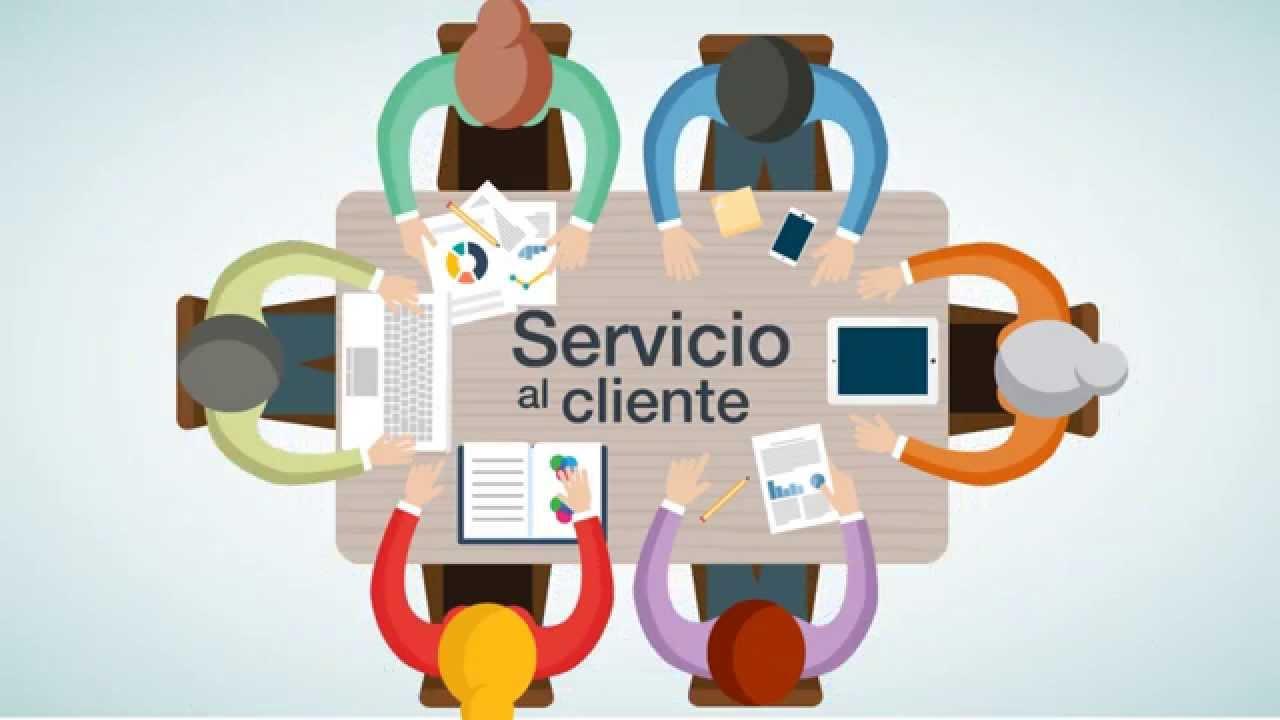 foto de Mejorar servicio al cliente Animación Digital