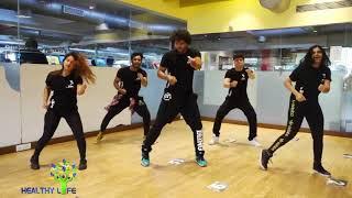 Dance Workout - The Best Zumba Dance Routine - Dance Workout 2017
