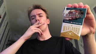 Marlboro Crafted Selection (Chesterfield Original) | Обзор сигарет