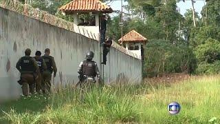El macabro escenario del motín con 57 fallecidos en la cárcel de Altamira, en el norte de Brasil