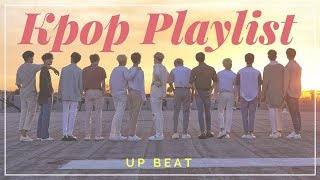 Kpop Playlist Mix #4 [Up Beat] -Tracklist/Timing in the description-