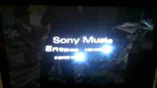 Sony Music Entertainment (Japan) Inc.TOHO DVD LOGO