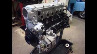 Rénovation moteur 635 csi n°8174171