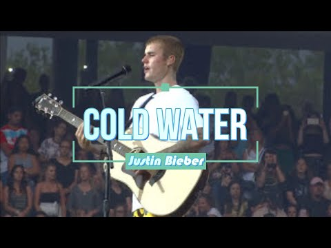 Justin Bieber Cold Water 15.06.2017 Bern Switzerland