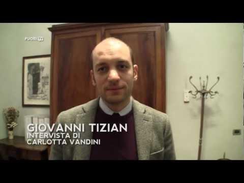 Io Mi Chiamo Giovanni Tizian