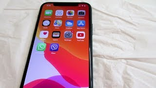 iPhone 11 Pro Ringtones & Alert Tones