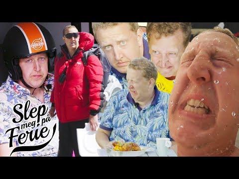 Slep meg på ferie  Det beste av Magnus Devold - Del 1  TVNorge