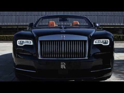 comment c 39 est fait voiture de r ve la rolls royce youtube. Black Bedroom Furniture Sets. Home Design Ideas