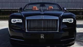 Comment c'est fait voiture de rêve: la Rolls Royce