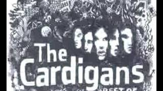 Watch Cardigans War video