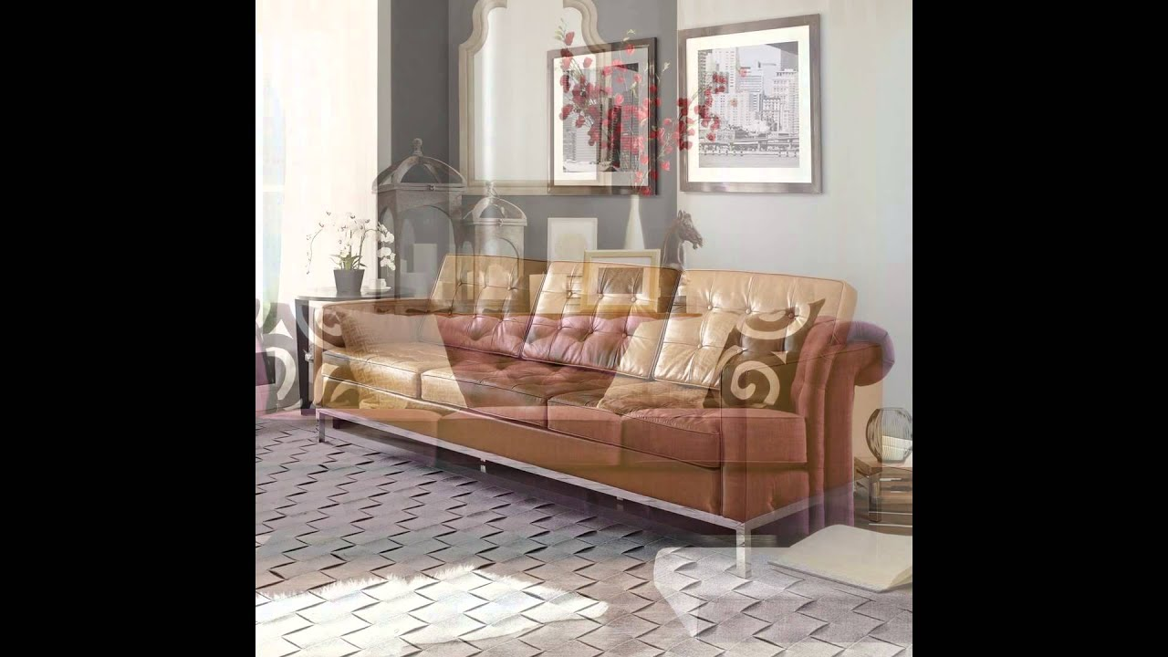 Chesterfield sofa gebraucht  Chesterfield Sofa - YouTube