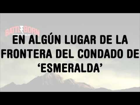 The Killers - The Way It Was (en español)