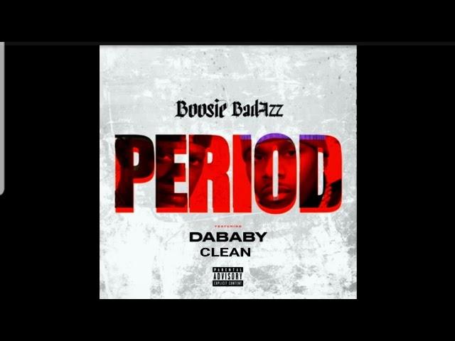 Boosie Badazz ft. DaBaby