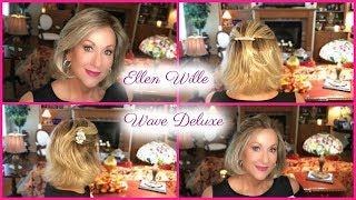 Wave Deluxe by Ellen Wille in Champagne Rooted