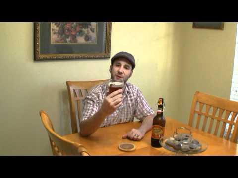 Bon Secours Biere Vivante  Mixcat Beer Review