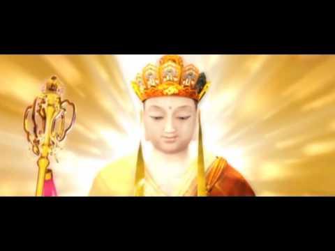 Di Zhang Pu Sha De Gu Shi (The Story of Ksitigarbha Bodhisattva)