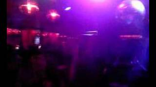 DJ Christian Slater & Tommy Nash @ Club Lemoniada, Poland