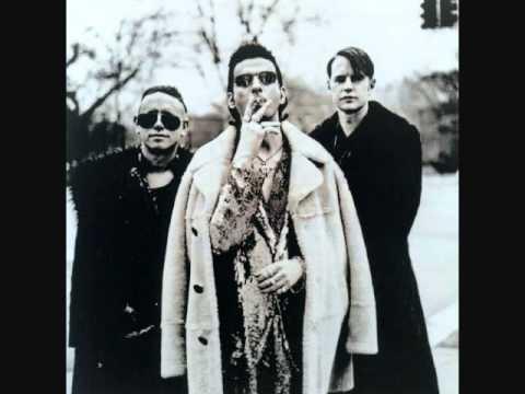 Depeche Mode - Clean (Mix) demo