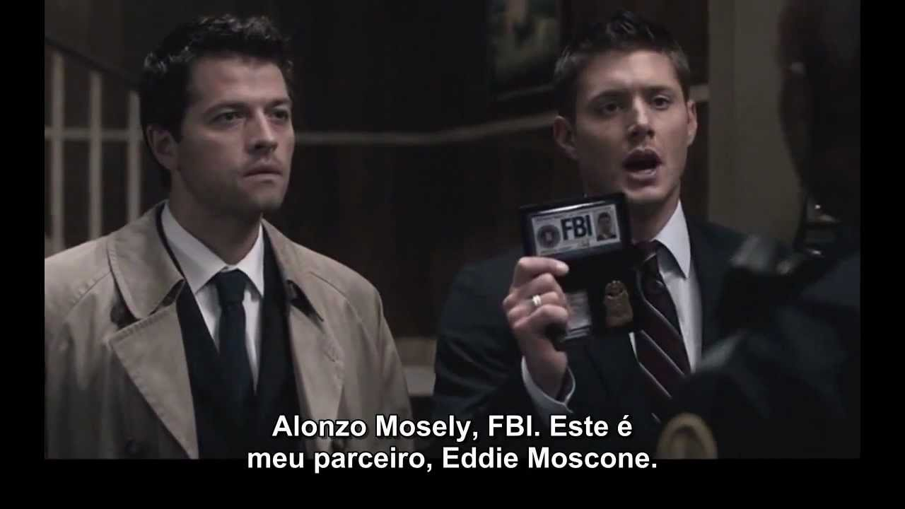 Supernatural Wallpaper Dean Quotes Castiel Fbi Supernatural Youtube