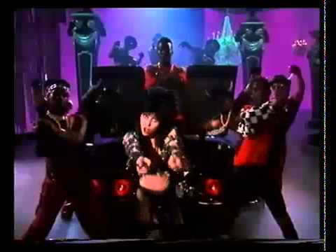 Here I am - music video from Elvira