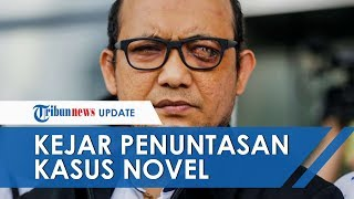Tunjuk Tito Karnavian Jadi Menteri, Jokowi Kejar Penuntasan Kasus Novel Baswedan pada Kapolri Baru