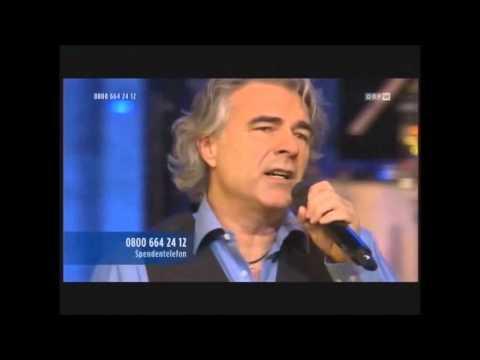 Andy Baum - Einfach ich - Hommage an Udo Jürgens - Wien, Stadthalle am 16.12.2015