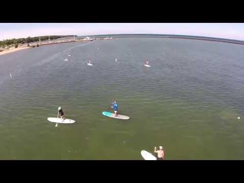 Port Austin Paddle Board